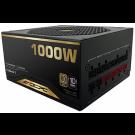 PSU GD1000M 1000W 80 Plus Gold F/M 110-240V