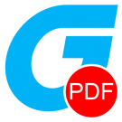 GstarCAD PDF to DXF Add on Malaysia Reseller