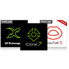 iClone Animation Pipeline Malaysia Reseller