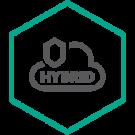 Kaspersky Hybrid Cloud Security Server Base