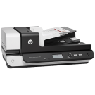 HP Scanjet Enterprise Flow 7500 Flatbed Scanner Malaysia Reseller