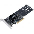 Synology M2D18 - PCIe card Malaysia reseller