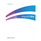MapInfo Professional Malaysia Reseller