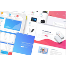Premium Bootstrap Templates & Themes