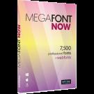 MegaFont NOW