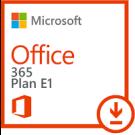 Office 365 Enterprise E1