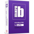 mikroBasic PRO for dsPIC/PIC24 Malaysia reseller