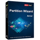 MiniTool Partition Wizard Server Malaysia reseller