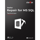 Stellar Repair for MS SQL, Stellar Phoenix SQL Database Repair Malaysia Reseller