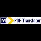 Multilizer PDF Translator Standard Malaysia Reseller