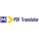 Multilizer PDF Translator Pro