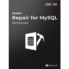 Stellar Repair for MySQL