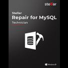 Stellar Repair for MySQL
