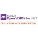 Nevron Open Vision for .NET Malaysia Reseller
