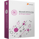 Paragon Microsoft NTFS for Mac Reseller Malaysia