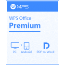 Kingsoft WPS Office Premium Malaysia Reseller