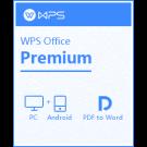 Kingsoft WPS Office Premium Malaysia Reseller