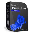 AOMEI Partition Assistant Technician