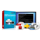 PDFPrint Command Line Malaysia Reseller