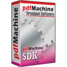 pdfMachine SDK
