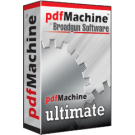 pdfMachine ultimate