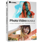 Corel Photo Video Bundle Malaysia Reseller