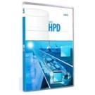 HPD Paper Chart Editor