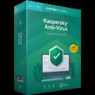 Kaspersky Anti-Virus Malaysia Reseller