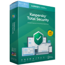 Kaspersky Total Security Malaysia Reseller