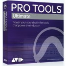 Avid Pro Tools Ultimate Malaysia Reseller