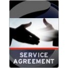 MAXON Service Agreement (MSA) for 12 months