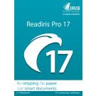 Readiris - Pro 17