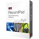RecordPad Audio Recorder Professional