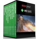 Red Giant VFX Suite Malaysia Reseller
