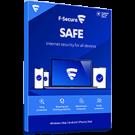 F‑Secure SAFE