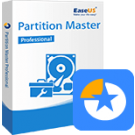 EaseUS Partition Master Professional Malaysia Reseller