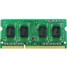 Synology DDR3 DDR3L-1600 unbuffered SO-DIMM