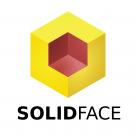 SolidFace 2D
