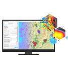 Esri ArcGIS Spatial Analyst