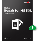 Stellar Repair for MS SQL