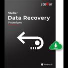 Stellar  Data Recovery Premium  Malaysia Reseller