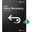 Stellar Phoenix Windows Data Recovery windows