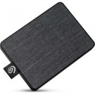 Seagate One Touch Portable Solid State Drive