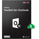 Stellar Toolkit for Outlook Technician
