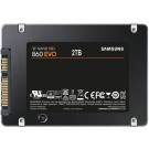 Samsung SSD 860 EVO SATA III 2.5 inch 2TB