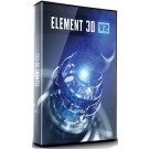 Video CoPilot Element 3D Malaysia Reseller