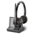 Plantronics Savi 8220 Wireless DECT headset system
