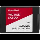 Western Digital WD Red SA500 NAS SATA SSD Malaysia reseller