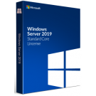 Windows Server Standard 2019 full pack version Malaysia