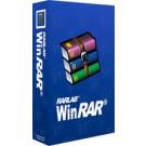 WinRAR, 2-9 licenses (price per license) - Download version